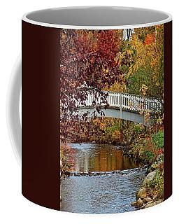 Normandy Village Coffee Mug