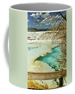 Norris Hot Spring Coffee Mug