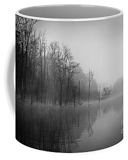 Norris Lake April 2015 3 Coffee Mug