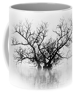 Norris Lake April 2015 5 Coffee Mug