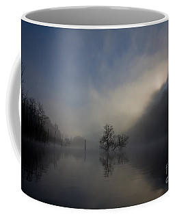 Norris Lake April 2015 Coffee Mug