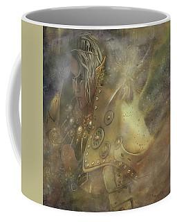 Norse Warrior Coffee Mug