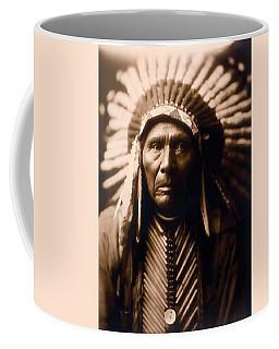 North American Indian Series 2 Coffee Mug