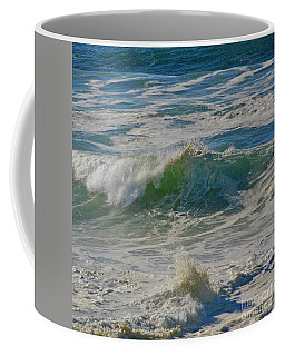 North Beach Day Coffee Mug