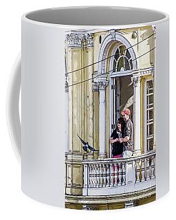 North Beach Coffee Mug