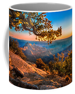 North Branch Coffee Mug