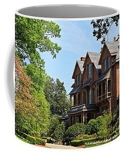 North Carolina Executive Mansion Coffee Mug