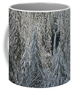 North Falls Coffee Mug