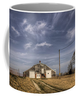 North Fork Farm Coffee Mug