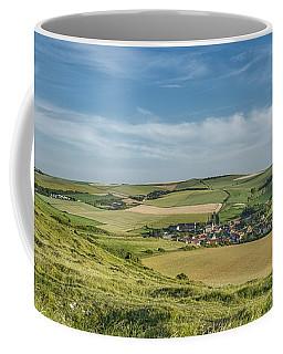 North French Scenery Coffee Mug
