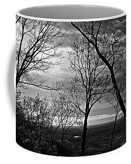 North Georgia View  Coffee Mug
