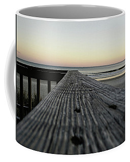 North Myrtle Beach Evening Coffee Mug
