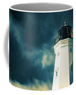 North Point Lighthouse Coffee Mug