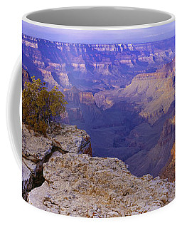 North Rim Grand Canyon Coffee Mug