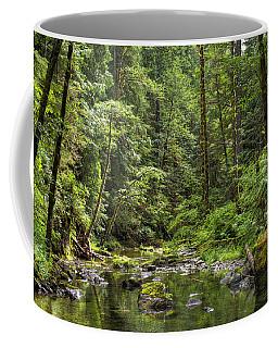 North Souixon Creek Coffee Mug