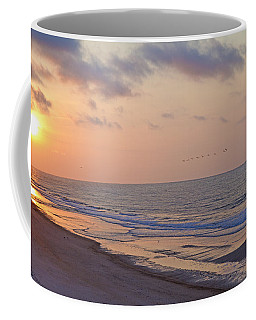 North Topsail Beach Glory Coffee Mug