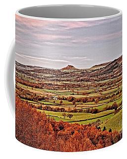 North Yorkshire Landscape Coffee Mug