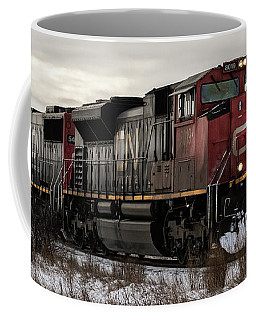 Northbound Double Stack Coffee Mug