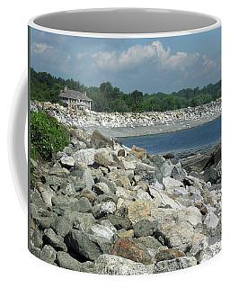Northeast Us, Atlantic Coast, Rye Nh Coffee Mug