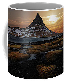 Northern Awakening Coffee Mug