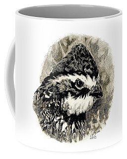 Northern Bobwhite Coffee Mug