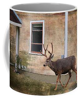 Northern Exposure Photo Paint Coffee Mug