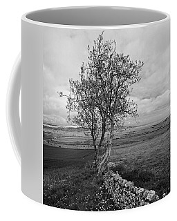 Northern Ireland 19 Coffee Mug