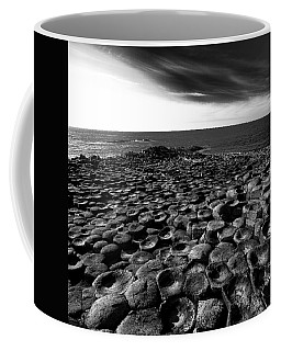 Northern Ireland 54 Coffee Mug