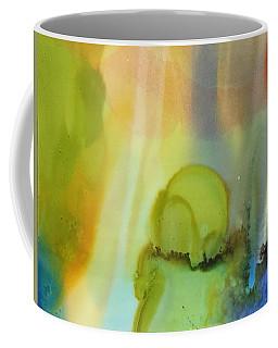 Northern Light # 2 Coffee Mug