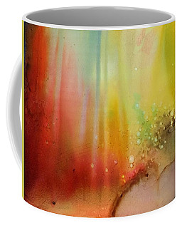 Northern Lights # 1 Coffee Mug