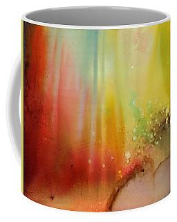 Northern Lights # 1 Coffee Mug