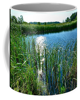 Northern Ontario 2 Coffee Mug