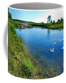 Northern Ontario 3 Coffee Mug