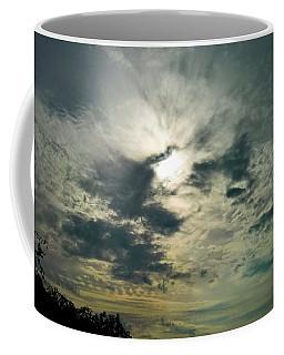 Northern Sky Coffee Mug