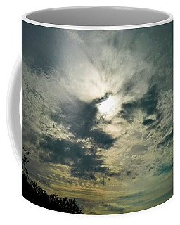 Northern Sky Coffee Mug