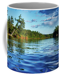 Northern Waters Coffee Mug