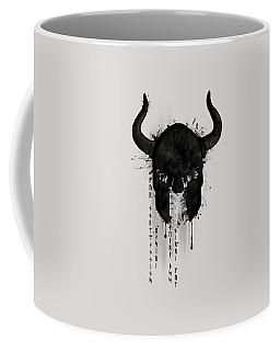 Northmen Coffee Mug by Nicklas Gustafsson