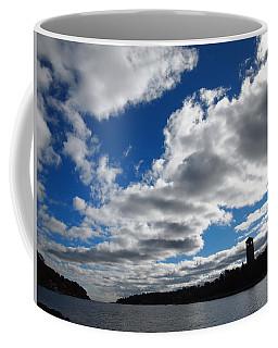 Northwest Arm Coffee Mug
