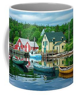 Northwest Cove, Nova Scotia, Canada Coffee Mug