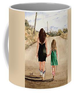 Northwest Oklahoma Sisters Coffee Mug