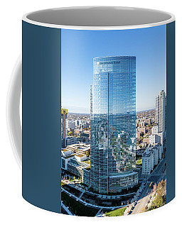 Northwestern Mutual Tower Coffee Mug