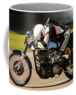Norton Racer Coffee Mug