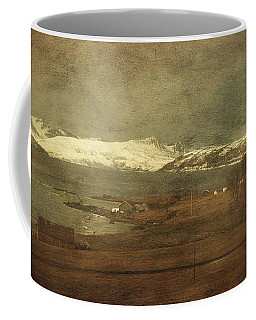 Norwegian Coast Coffee Mug