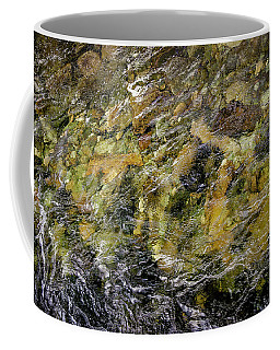 Norwegian Stream Coffee Mug