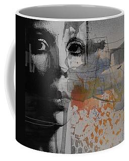 Norwegian Wood Coffee Mug