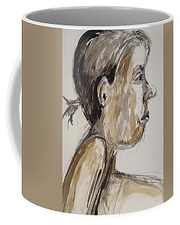 Nose Job Nose Coffee Mug