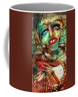 Nosferatu 3 Coffee Mug