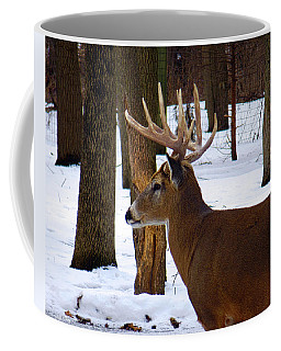 Not A 30 Point Buck Coffee Mug