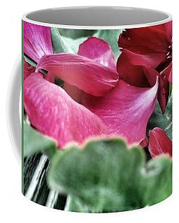 Not A 4 Leaf Clover Coffee Mug
