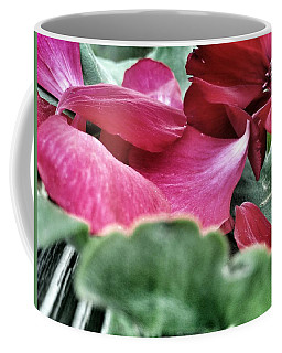 Coffee Mug featuring the photograph Not A 4 Leaf Clover by Robert Knight